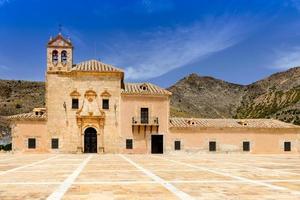klooster del saliente foto