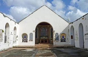 saint georges, grenada, caribbean foto