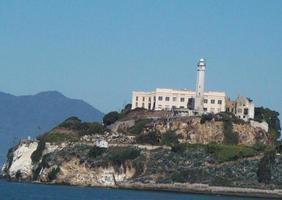 alcatraz eiland