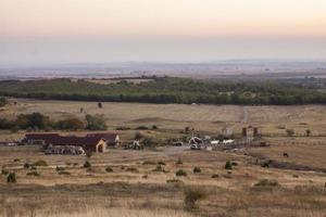 wilde boerderij