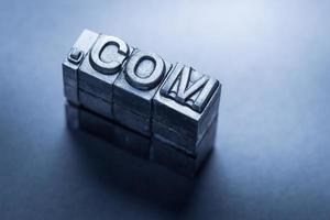 internet, www, website en .com-bedrijf foto