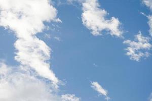 lucht foto