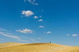 hemel van Toscane