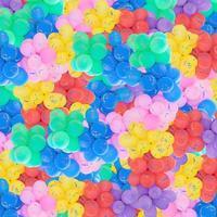 groep ballonnen