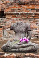 oude Boeddha