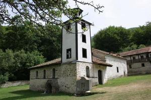 klooster slivnica, macedonië