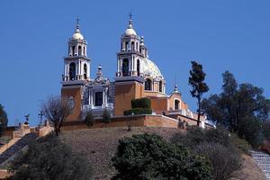Mexico kapellen - reissites