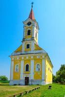 kerk in krapje foto