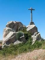 begraafplaats foto