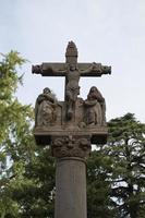 middeleeuwse kruisiging