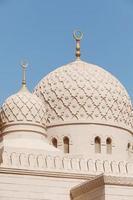 jumeirah-moskee, dubai