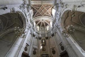 Sint-Jan de Doper in het Begijnhof, Brussel, België