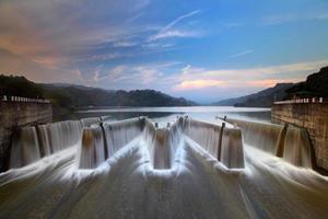 li-yu-tan reservoir