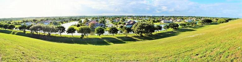 Florida panorama foto