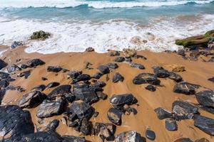 Algarve regio strand, portugal