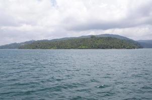 Andaman-eilanden foto