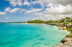 kustlijn van barbados