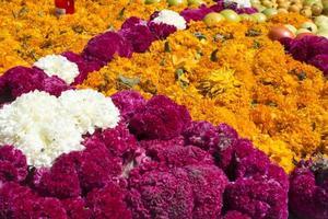 traditioneel offer aan de doden in Mexico