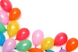ballonnen foto
