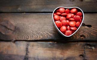 snoepjes van liefde foto