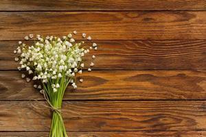 bloemen lelietje-van-dalen foto