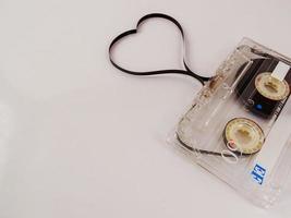 liefde tape foto