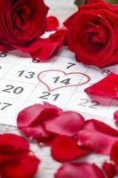Valentijnsdag foto