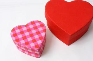 Valentijnsdag verrassingen foto
