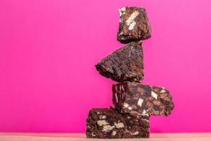 chocolade fudge brownies