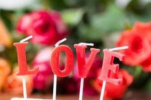liefde foto
