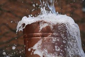 water emmer