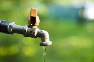 waterkraan