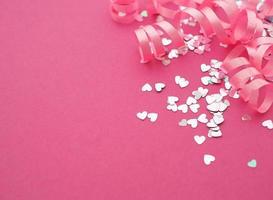 roze valentijn serie xxl foto
