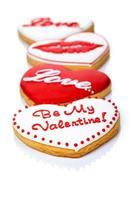 valentijn koekjes foto