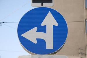 knooppunt teken