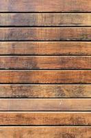 houten gestructureerde achtergrond. foto