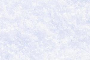 sneeuw textuur achtergrond foto