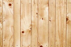 houtstructuur, bruine kleur foto