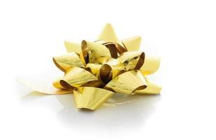 gouden lint foto