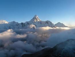 Everest foto