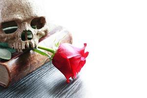 poëzie van de dood