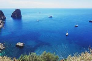 Capri Island, Italië