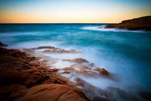 wilde zee foto