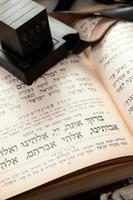 joodse gebedsuitrusting