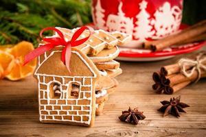 gember kerstkoekjes