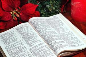 kerststal verhaal