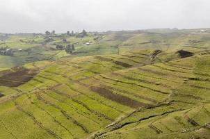 simien nationaal park