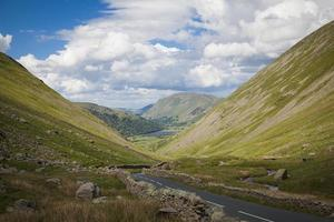 nationaal park Lake District
