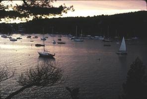 acadia national park noordoostelijke haven