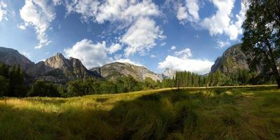 Yosemite Nationaal Park